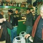 Schreibwerkstatt Pitigliano